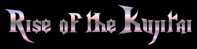Rise of the Kujitai